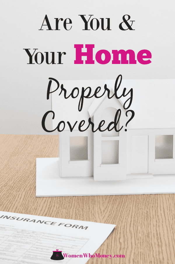 It might not be fun or sexy, but it's important to understand your home insurance policy so you know what's covered and what's excluded before you experience any unpleasant surprises.
