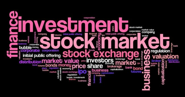 Investing Terminology