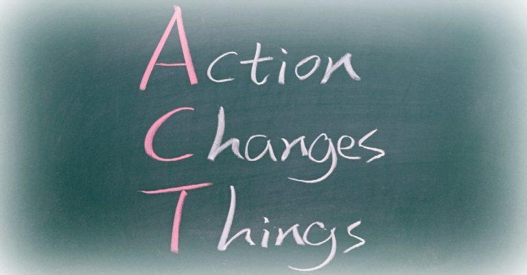 Make Resolutions, Set Goals, or Build Positive Habits?