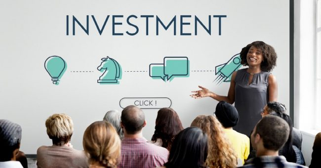 people learning about alternative investment options