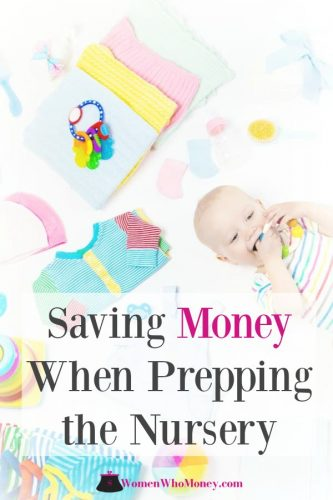 When you're expecting, your wish list of new baby items grows faster than your baby. These tips can help you save money and be prepared for your baby without breaking the bank.