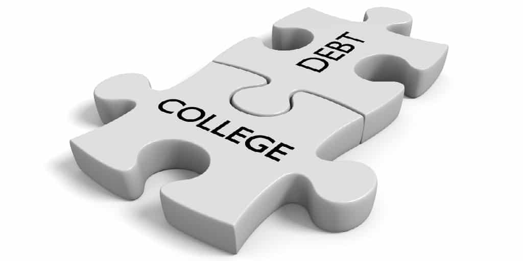college debt puzzle consolidate or refinance student loans
