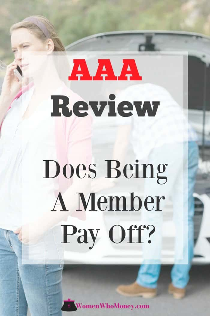 With a AAA Membership, you receive more benefits than just roadside assistance.