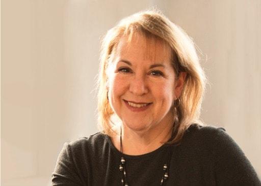Diane Harris Headshot