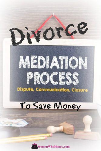 Divorce can cost you dearly -financially and emotionally. To save some money and some stress, you may want to consider using a mediator to help with your divorce negotiations.