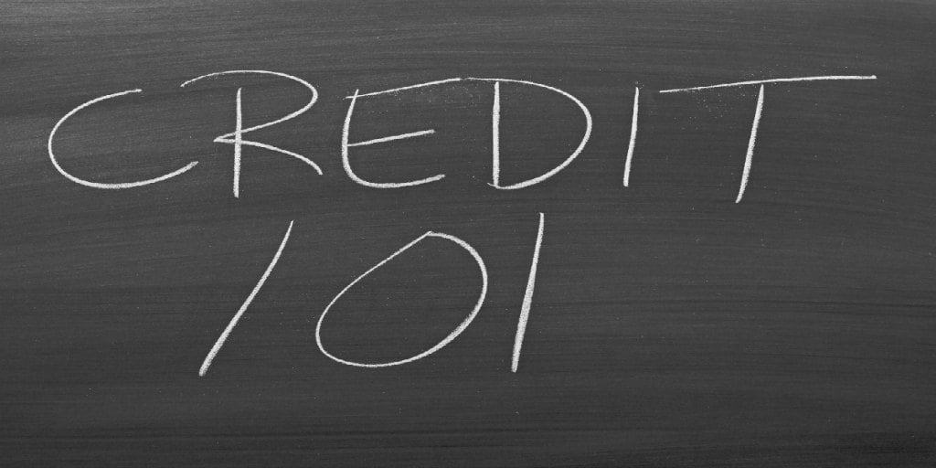 credit 101 what is revolving credit and is it good to use