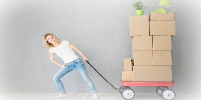 save money when you move DIY ing it or paying someone else