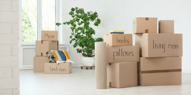 save money when you move packing and moving your own boxes