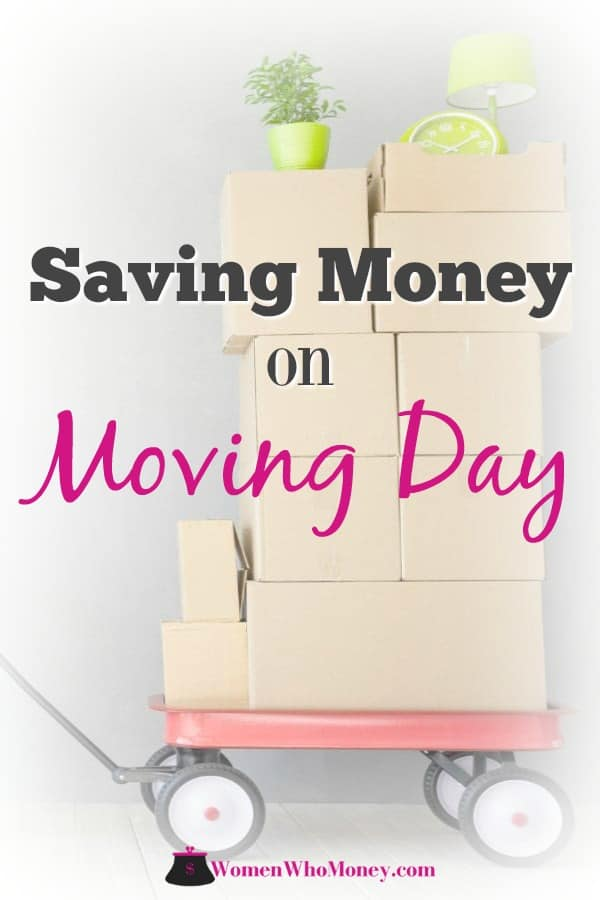 While moving yourself seems like the most cost-effective option, it pays to compare your moving options and their prices. You may reconsider DIY'ing your own move to save you time and stress over money. Consider these ways to save money on your next move.