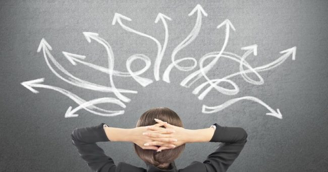 choosing a career path for passion or profit