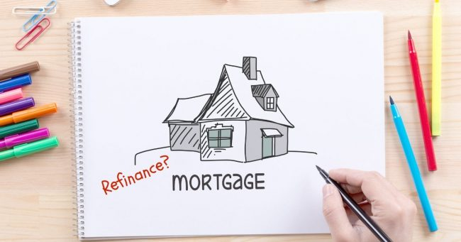 refinance mortgage 1