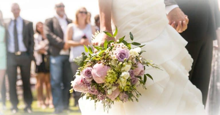 Save Money Attending Weddings (without being a cheapskate)