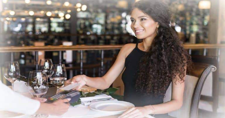 Tipping: When and How Much?