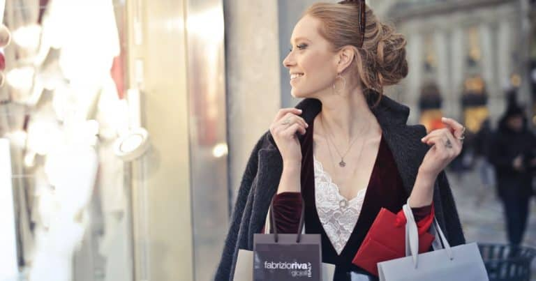 Retail Therapy: Is emotional spending ever a good idea?
