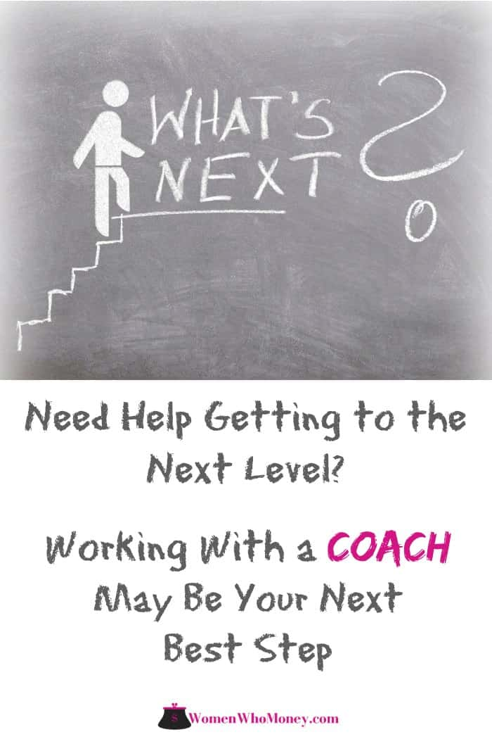 can a coach get you to the next level