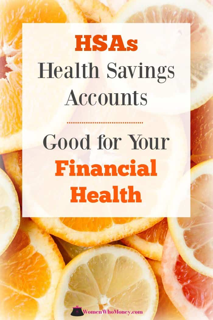 graphic health savings accounts are good for your financial health