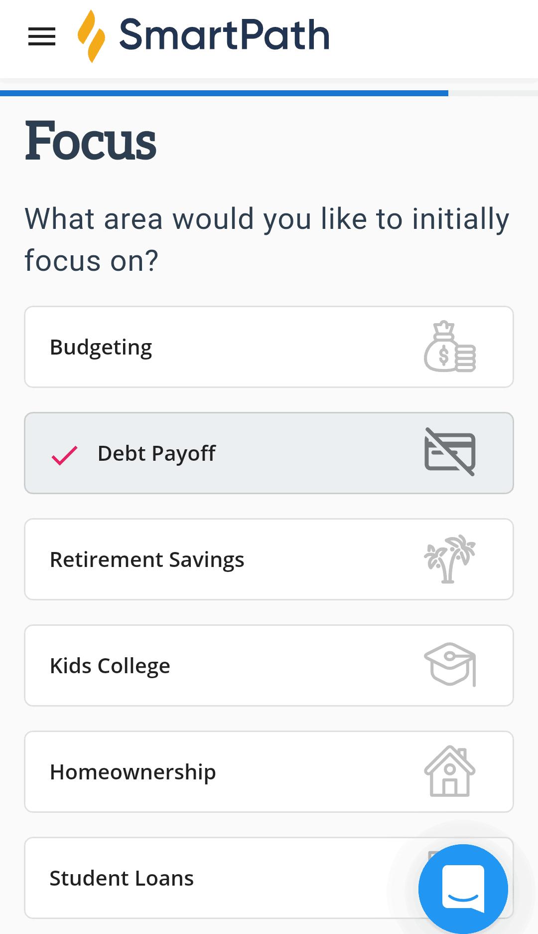 smartpath registration questions
