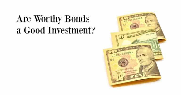 Worthy Bonds Review: 5% fixed return on your investment [Worth it in 2021]