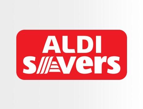 aldi savers logo