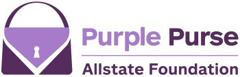 Purple Purse logo