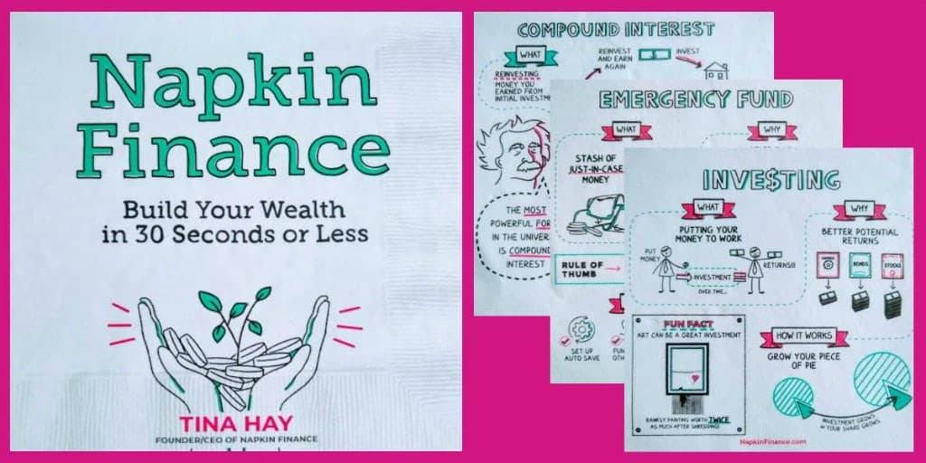 book review napkin finance