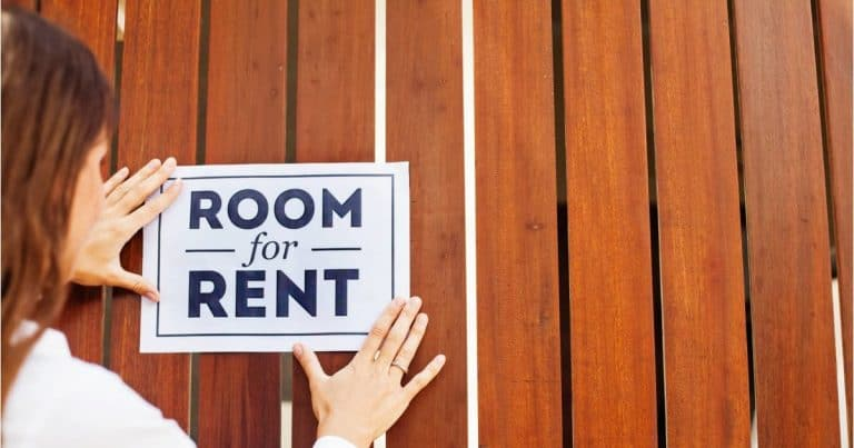 Rent Out Extra Rooms to Make Money?