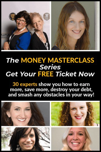 money masterclass series