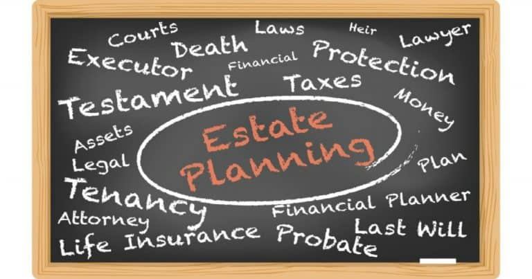 How Much Does Estate Planning Cost?