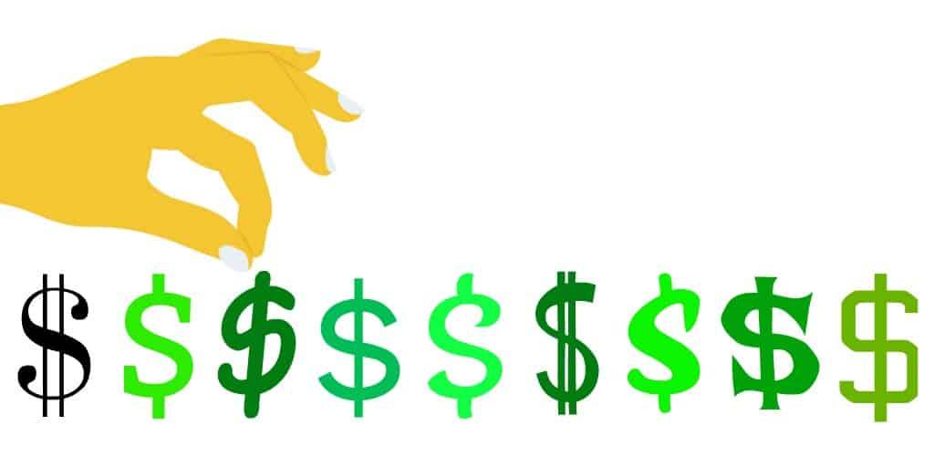 choosing from money borrowing options