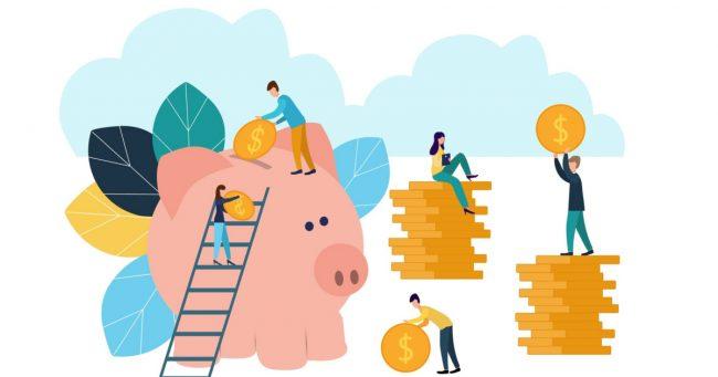 peer to peer lending and borrowing