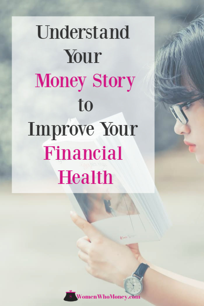 understand your money story to improve your financial health