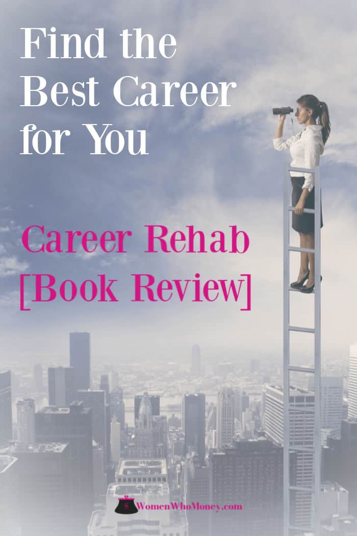 looking for the best career for you