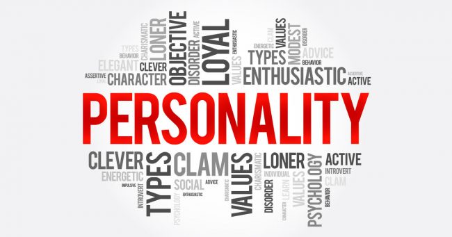 personality types and your finances 1