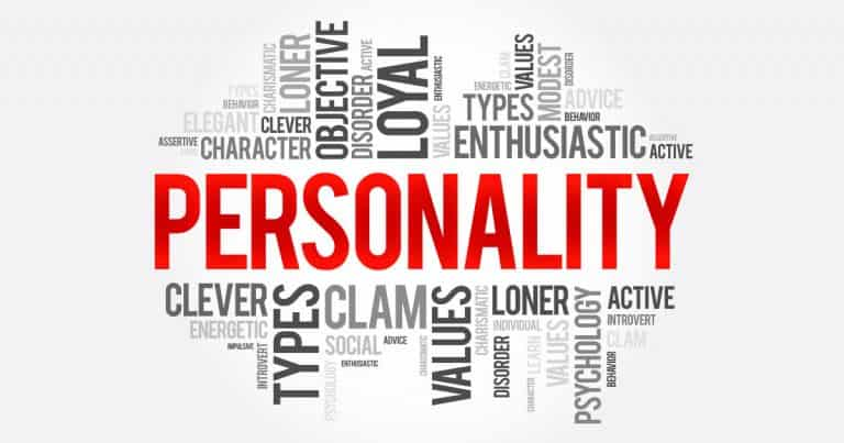 How Can Personality Types Affect Your Finances?