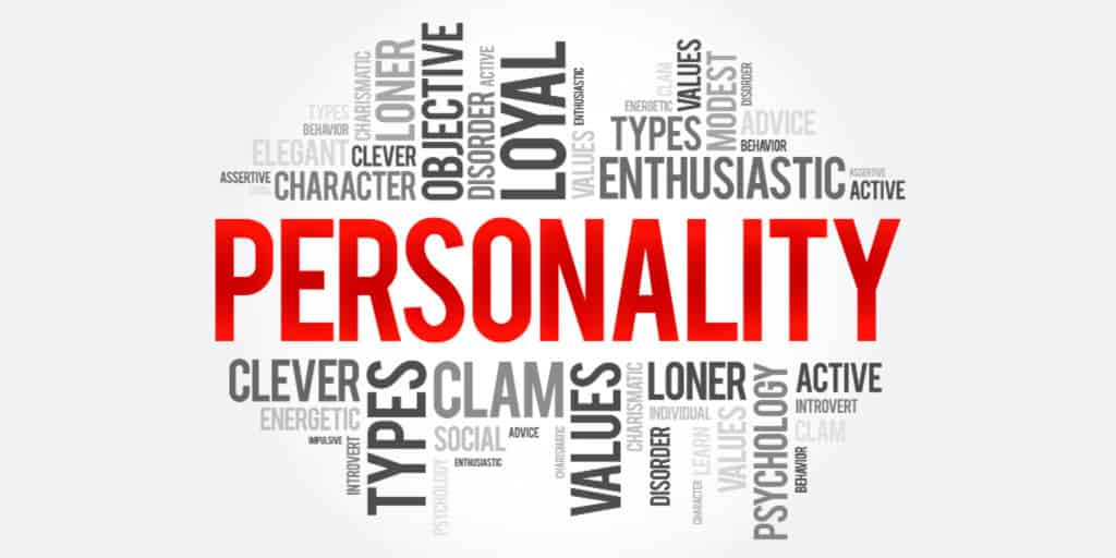 personality type and your finances 2