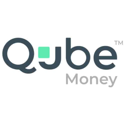 Qube Money Logo