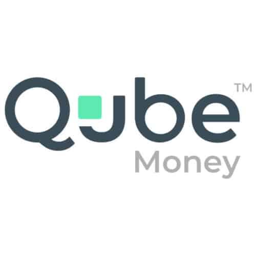 Qube Money Logo