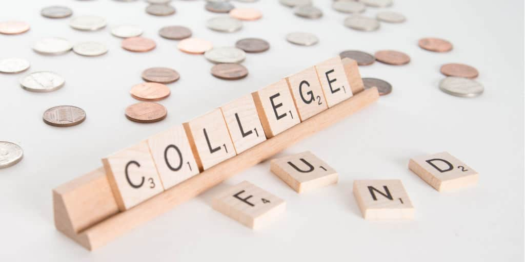 how much does your kid's college fund need