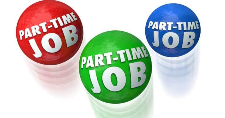 Multiple Part-Time Jobs vs 1 Full-Time Position