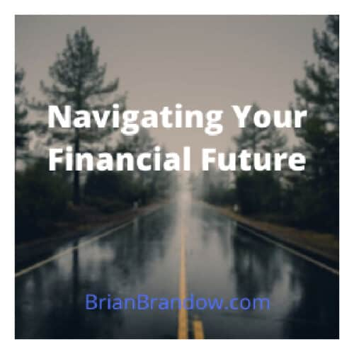Navigating Your Financial Future logo