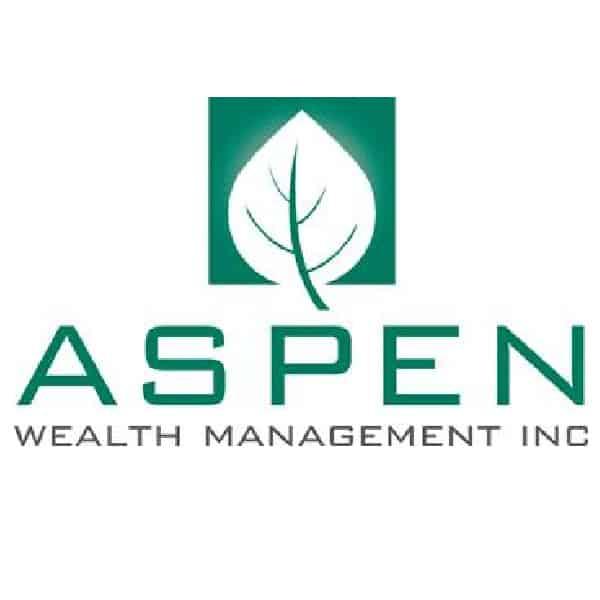 Aspen Wealth Management Logo