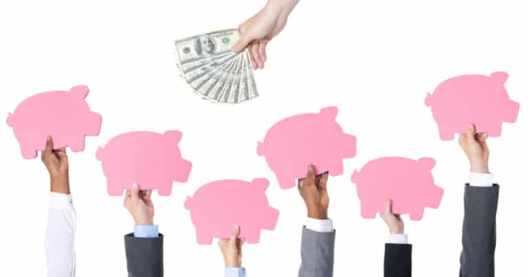 Is Having Multiple Bank Accounts a Good Idea?