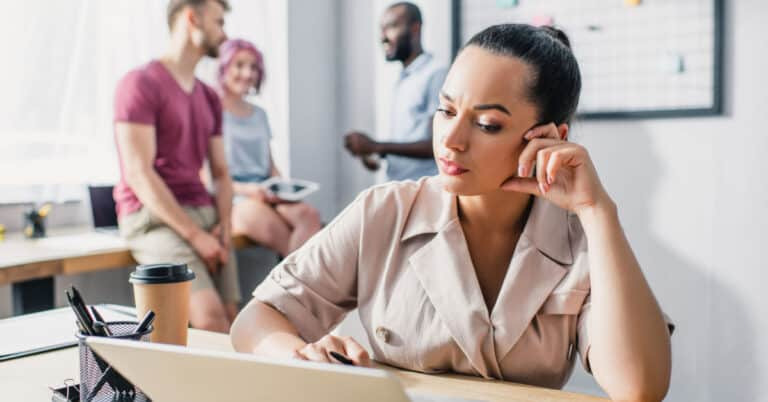 Sexual Harassment at Work: Here's What You Can Do