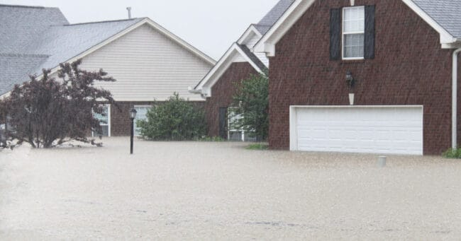 What is Flood Insurance and Do I Need It?