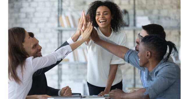 Are There Still Benefits to Being a Loyal Employee?