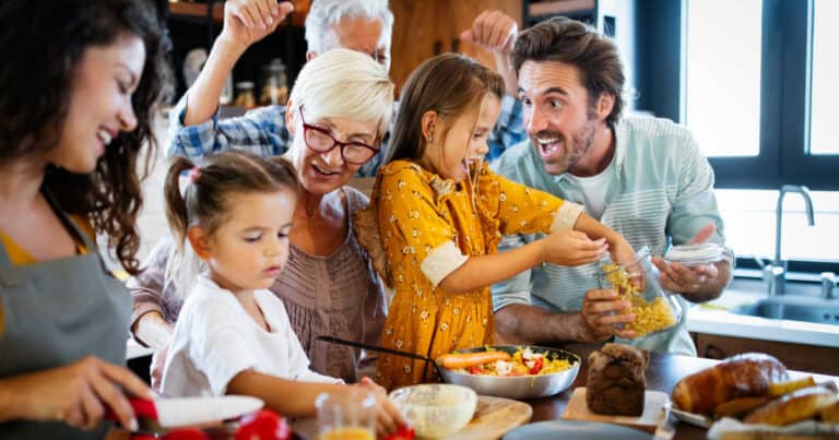 Ways to Gift the Next Generation Financial Security