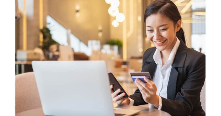 Why You Need a Business Credit Card When Self-Employed