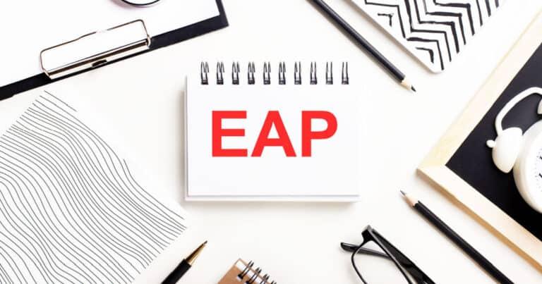 Employee Assistance Program (EAP): How one can help